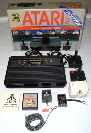 Atari+Polyvox
